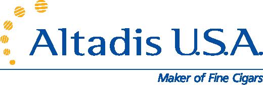 Altadis U.S.A. Logo