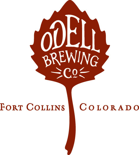 Odell Brewing co. Logo